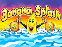 Banana Splash с бонусами